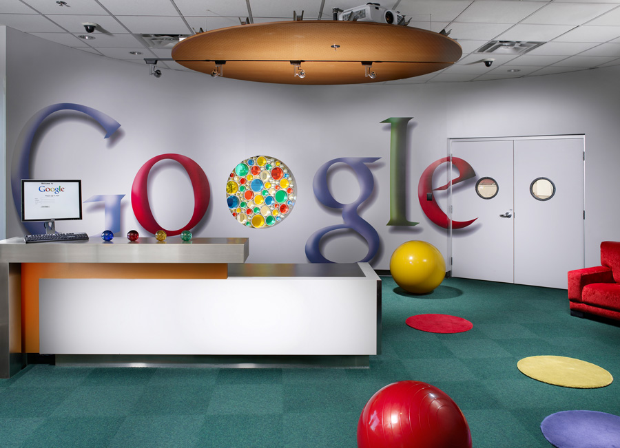 google main office location. Oh, To Be A Googler! Google Main Office Location R